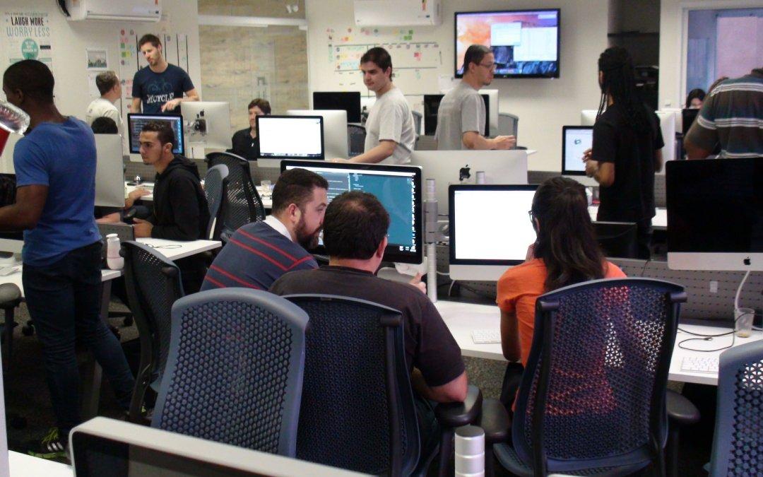 Hackathon – Inove como a Facebook