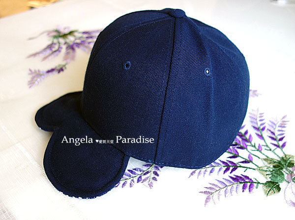 LONDON米奇帽