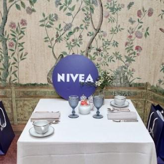 Nivea Leggings Q10 Plus y serum Cellular Perfect Skin Piel Radiante