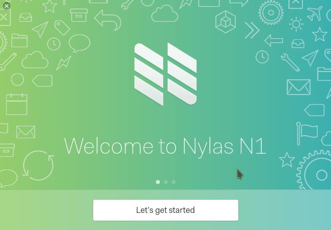 Instalar y configurar Nylas en Linux