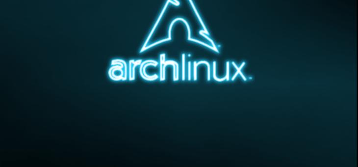 Liberar espacio en Arch Linux