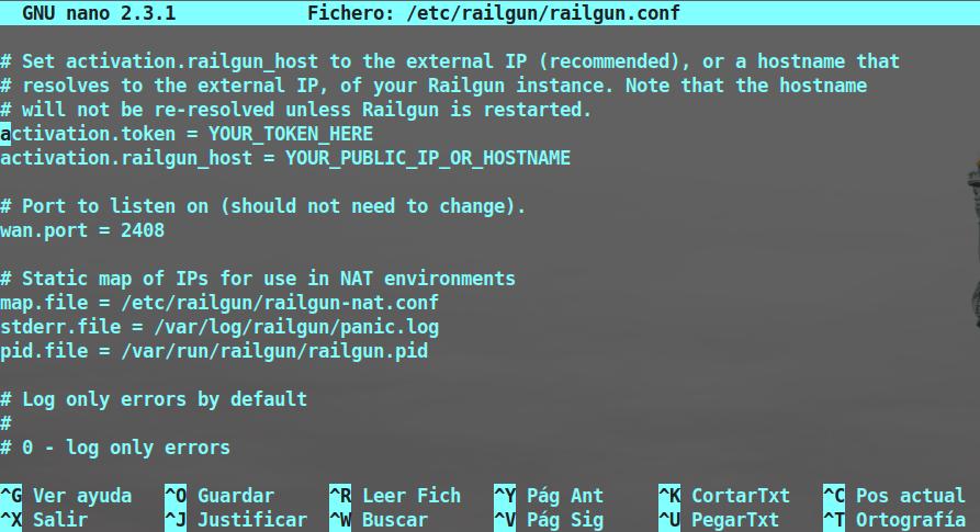 railgun de cloudflare