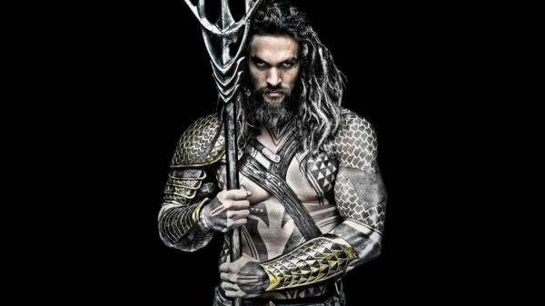 AquamanUniform Movies Coming Out in 2018: What to Watch in Animation