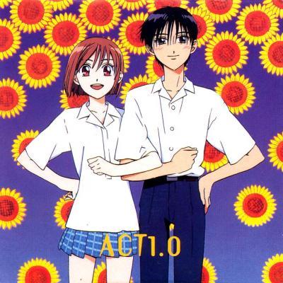 Kareshi Kanojo no Jijou (Kare Kano) Soundtrack 1 - Review - Anime