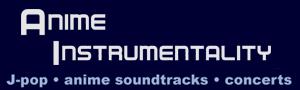 Anime Instrumentality Blog