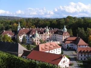 © Kloster St. Marienthal