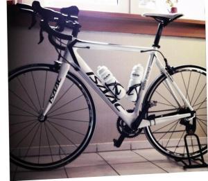mein neues Bike