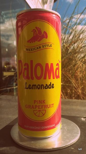 La Paloma ohe