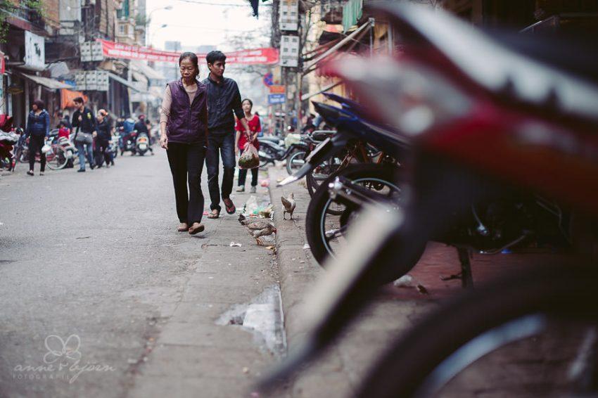 0010 Vietnam I AuB 210411 - Vietnam 2013 - Von Hanoi zu den Wasserdrachen in der Halong Bay