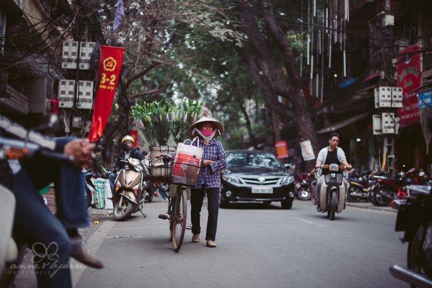 0015 Vietnam I AuB 210361 - Vietnam 2013 - Von Hanoi zu den Wasserdrachen in der Halong Bay