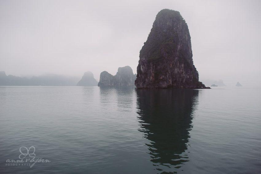 0050 Vietnam I AuB 214681 - Vietnam 2013 - Von Hanoi zu den Wasserdrachen in der Halong Bay