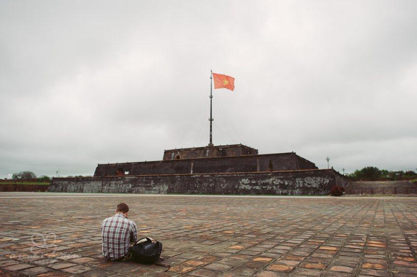 0007 vietnam iii aub 21864 - Vietnam 2013 - Hué und Hoi An von der Kaiserstadt und einem ganz besonderen Moment für uns