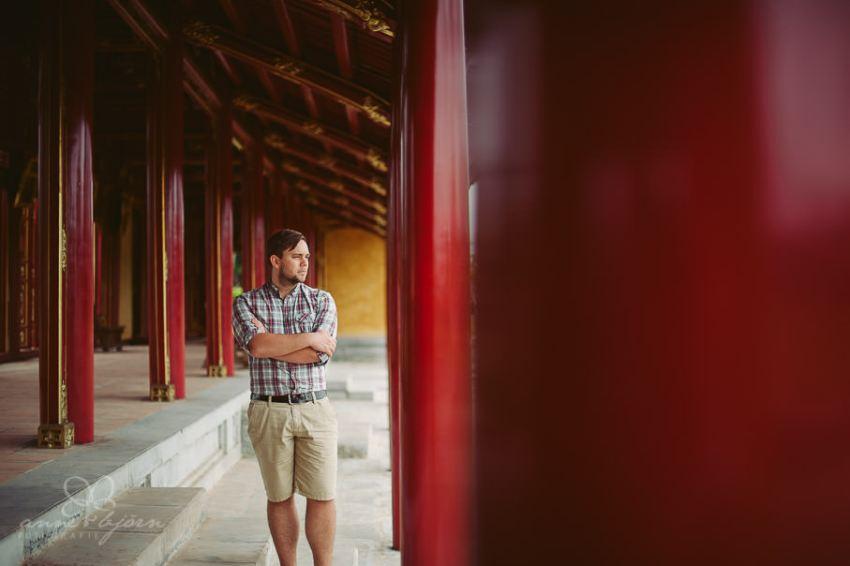 0014 vietnam iii aub 21929 - Vietnam 2013 - Hué und Hoi An von der Kaiserstadt und einem ganz besonderen Moment für uns