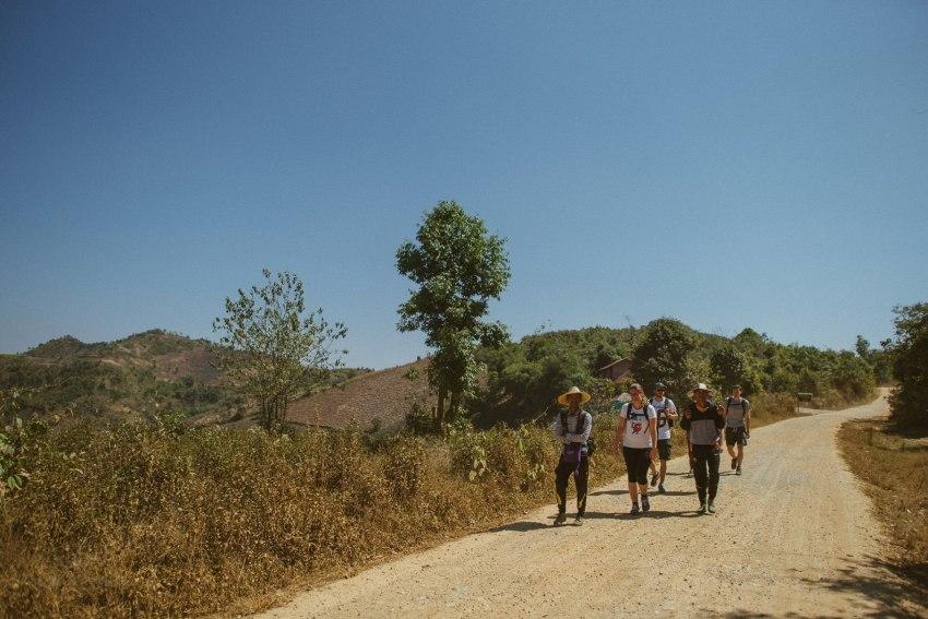 0002 inle lake trekking d76 5127 - Trekking von Kalaw zum Inle-See - Myanmar / Burma