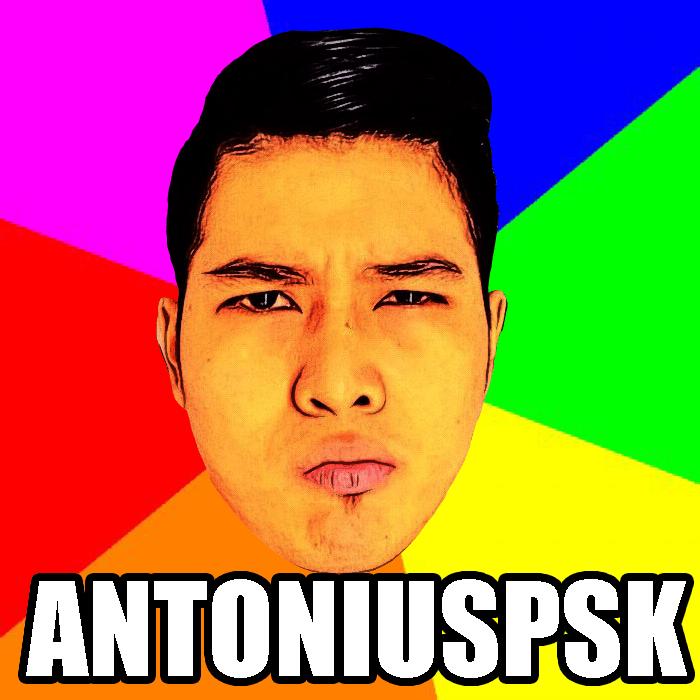Meme AntoniusPSK