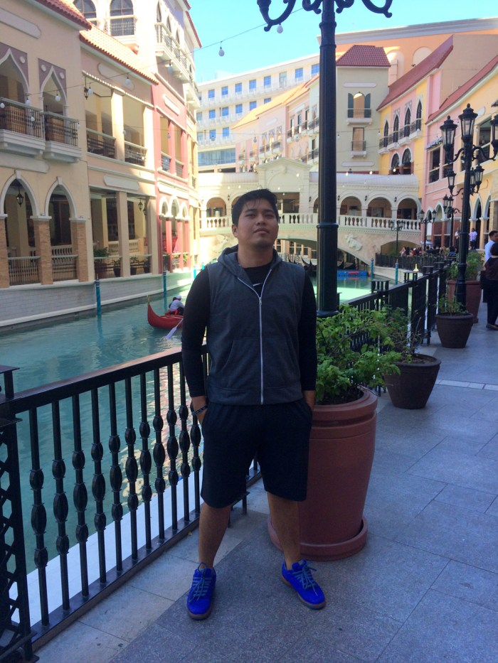 Kerennya Venice Grand Canal Mall