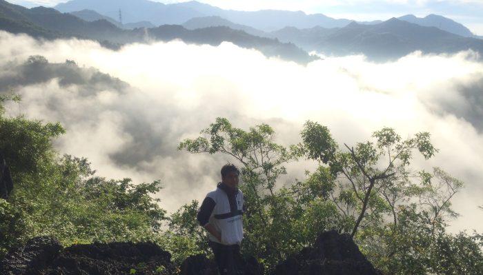 Gunung Pamitinan dan Binacayan Filipina