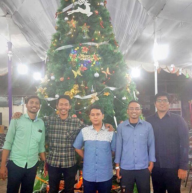 Natal 2017 Gereja Santo Arnoldus