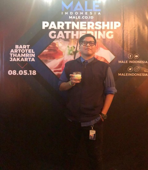 Male Indonesia Partnership Gathering