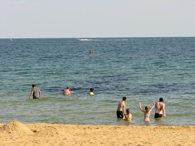 Plaża Williamstown, Melbourne, Australia
