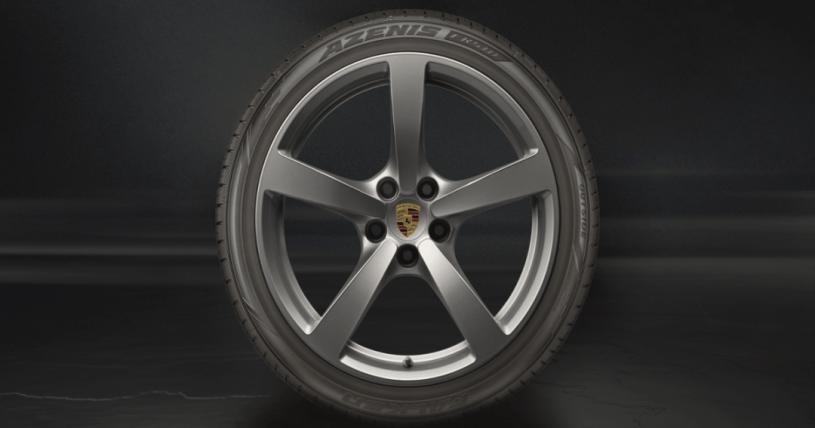 Porsche Macan Azenis FK510 SUV