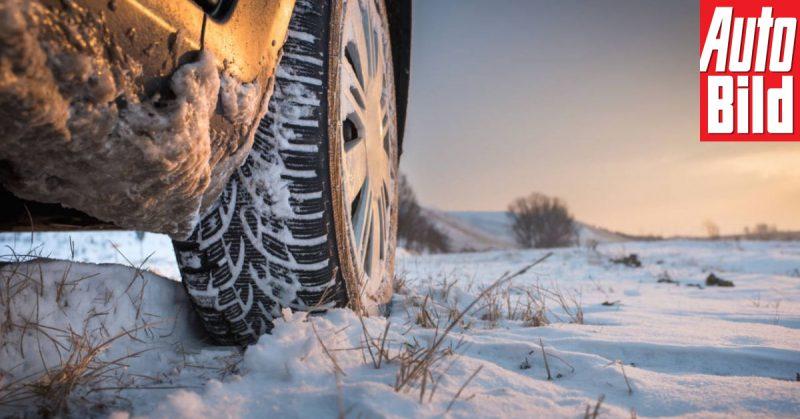 Test 2020 anvelope iarna 225/40 R18 – AUTO BILD