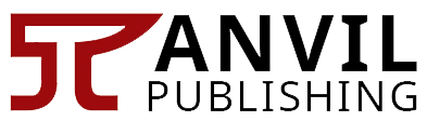 The Anvil Publishing Blog
