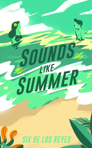 Image result for Sounds like Summer and Feels like Summer by six