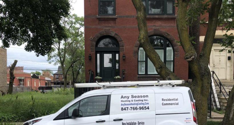 Air Conditioner Repair Chicago – Service & Maintenance
