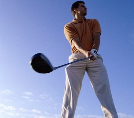 Skill Aquisition & Retention for Better Golf