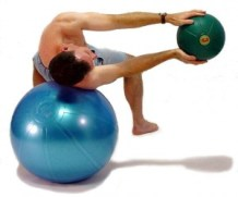 Medicine Ball Training Revisited