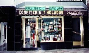 Confitería Santa Ana