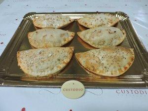 Empanadas Surtidas