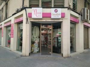 Canelita´s Cake Shop de Elche