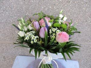 Ramo Variado de Flores