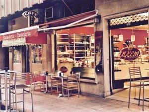 Anxemi Panadería Pastelería