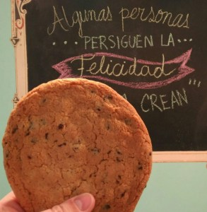 Galleta Gigante