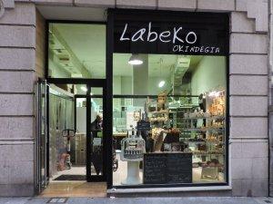 Labeko Okindegia en Carnicería Vieja 2