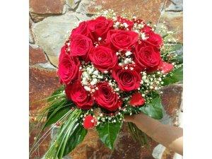 Bpuquet de Rosas Rojas