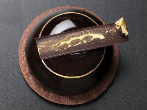 Postre 100% Xocolata