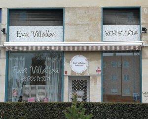 Eva Villalba Repostería