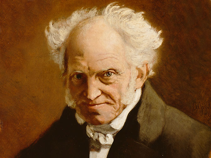 An Unknown American Contribution to the German Pessimism Controversy: Amalie J. Hathaway's 'Schopenhauer' – Blog of the APA