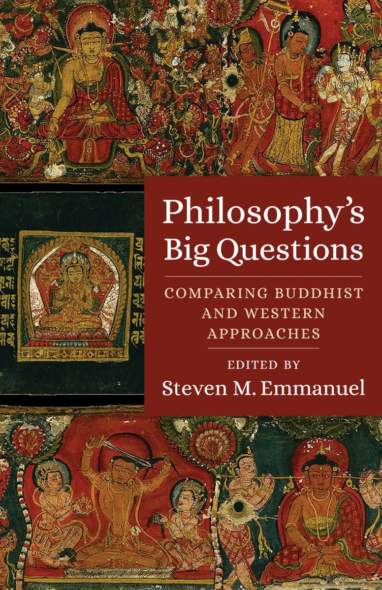 Recently Published Book Series: Philosophy's Big Questions