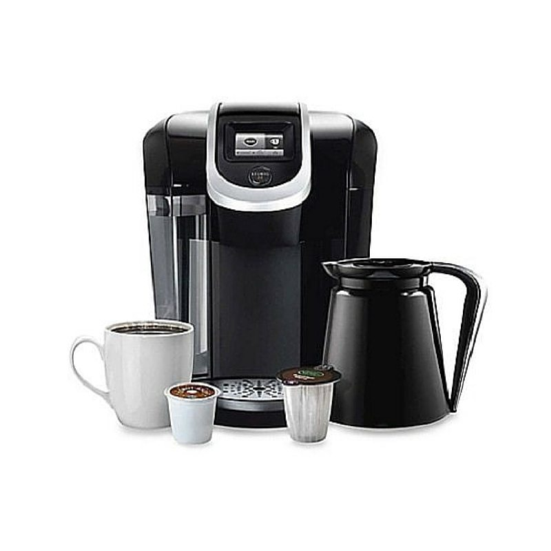 Image Result For How To Make Chocolate In A Coffee Makera