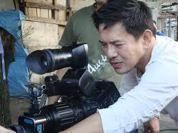 El realizador filipino Brillante Mendoza (Kinatay)