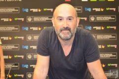 Javier Cámara dedica primer plano a Apetece Cine.