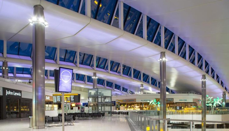 places to eat at heathrow terminal 2