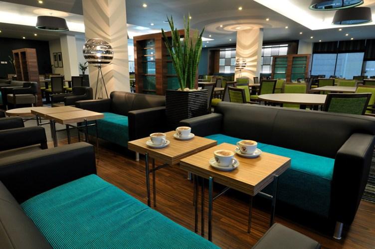 Great Room Bar & Lounge