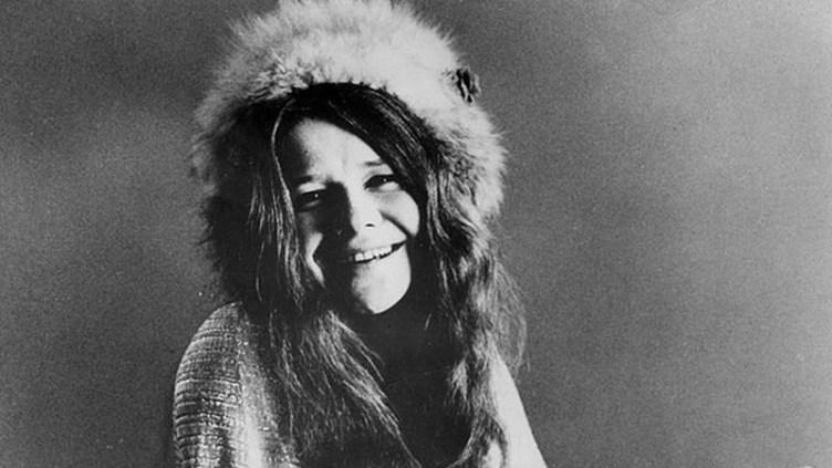 "Spend a night in the room Janis died: <a href=""http://en.wikipedia.org/wiki/Janis_Joplin#mediaviewer/File:Janis_Joplin_seated_1970.JPG"" target=""_new"">image credit</a>"