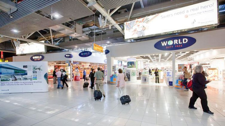 Read our child-friendly guide to Terminal 3